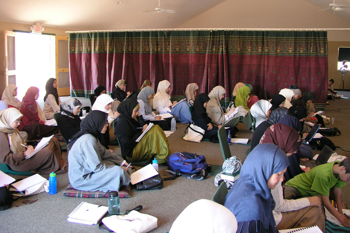 islamic education Those who strongly support public education may not always realize how nationalistic it is, but from what is taught in publicly funded schools to how it's being.